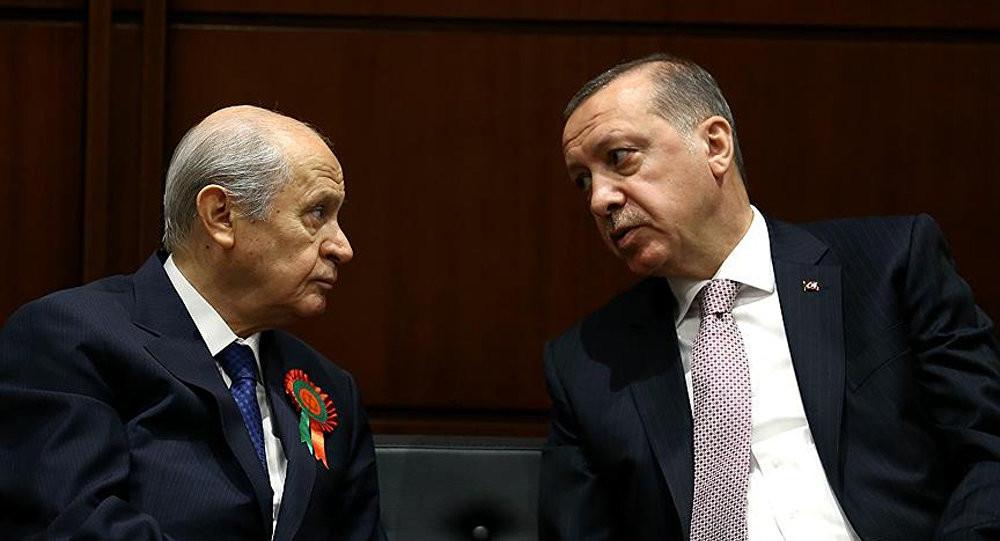 Sonunda anlaştılar: 27 büyükşehir AK Parti'de, 3 büyükşehir MHP'de