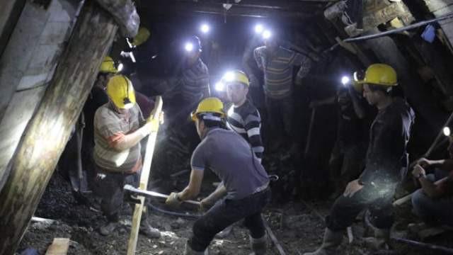53 yıl önce ölen madencinin cesedi bulundu