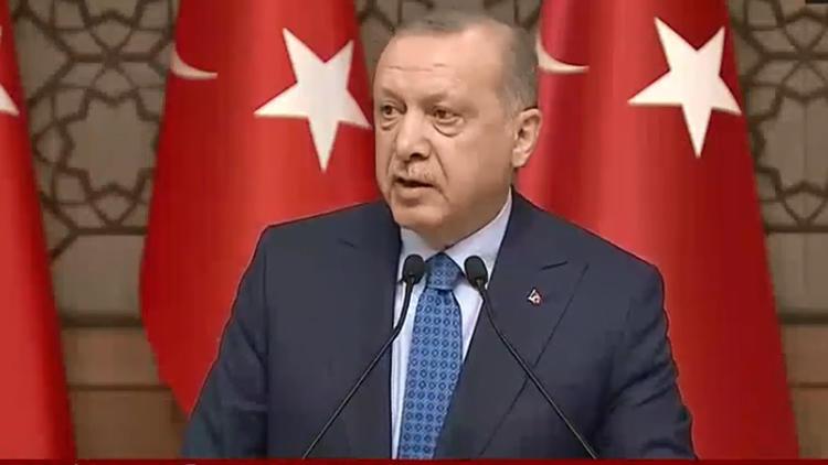 Erdoğan açıkladı ! O ev kamulaştırıldı, müze oluyor