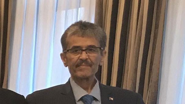 Filistin'in İstanbul Başkonsolonsu vefat etti