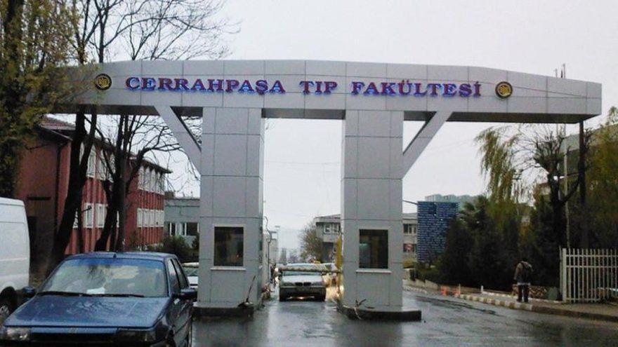 Şok iddia: Cerrahpaşa'da ameliyatlar durdu !
