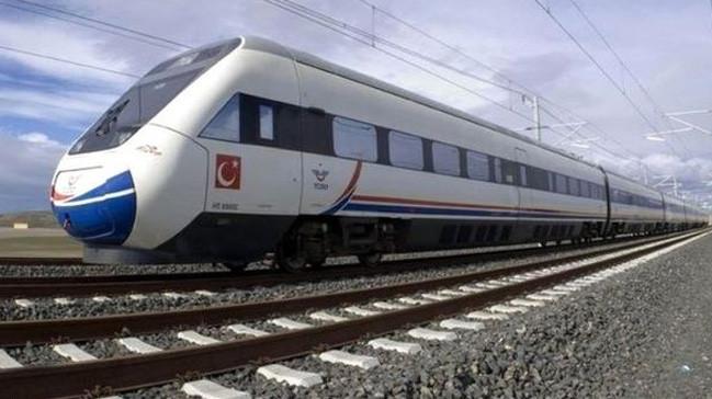 Bir tren facia daha yaşanıyordu, bakın ne önledi !