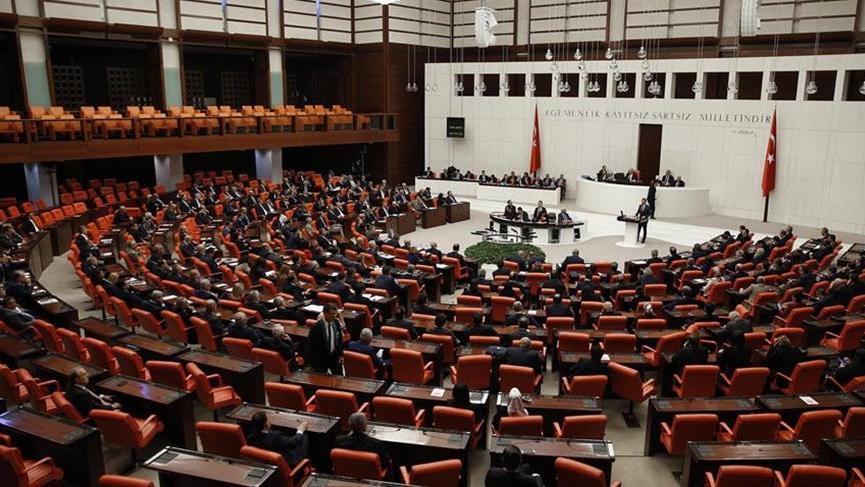 68 CHP'li milletvekiline Cumhurbaşkanına hakaretten fezleke