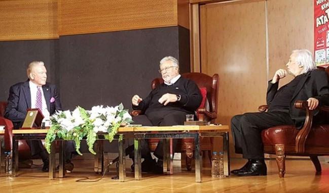 Metin Akpınar: ''Türk milleti zekidir ama akıllı mı, hayır !''