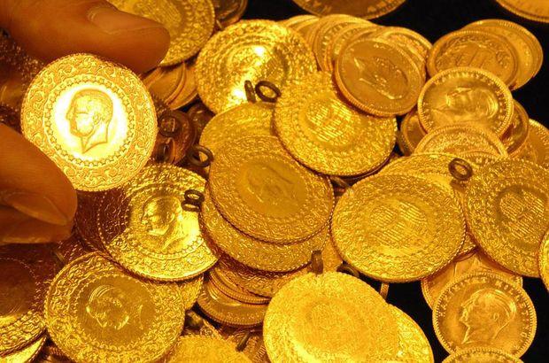 Yeni yılda altın fiyatları düşecek mi ?