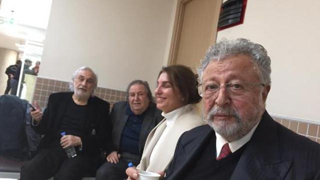 Adli kontrol şartıyla serbest bırakıldılar: İşte Müjdat Gezen ve Metin Akpınar'ın savcılık ifadesi