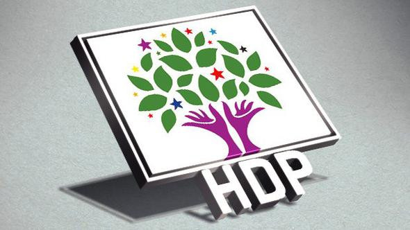 HDP'nin kapatılması için flaş hamle