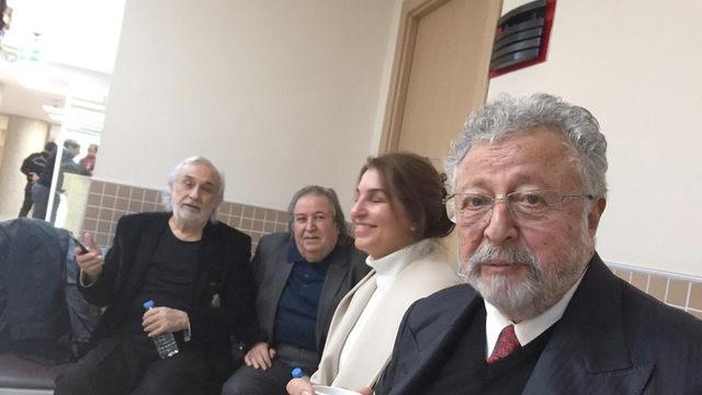 Kılıçdaroğlu'ndan Metin Akpınar ve Müjdat Gezen için flaş sözler