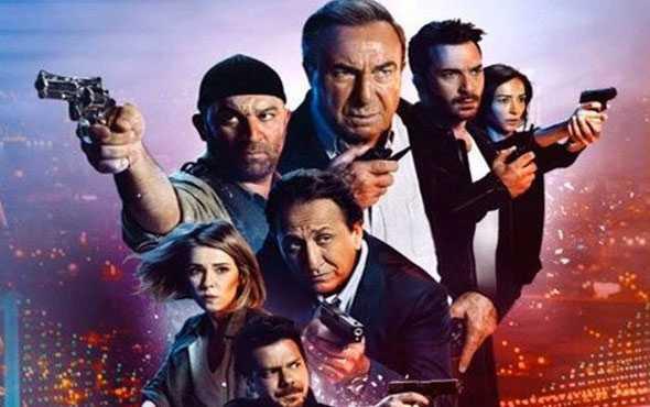 Ocak ayında diziler yayınlanmayacak iddiası
