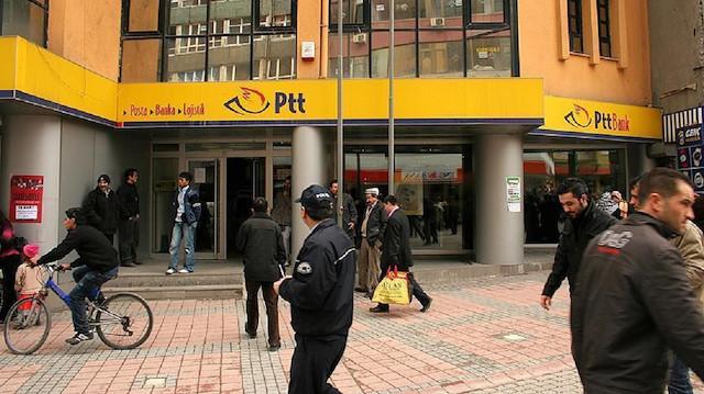 PTT 4 bin 500 TL maaşla KPSS şartsız eleman alacak