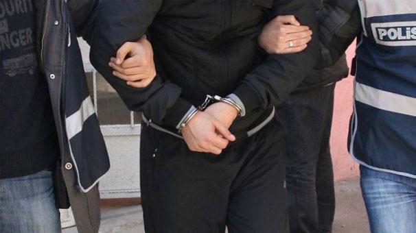 Soru hırsızı FETÖ'cü teknede yakalandı