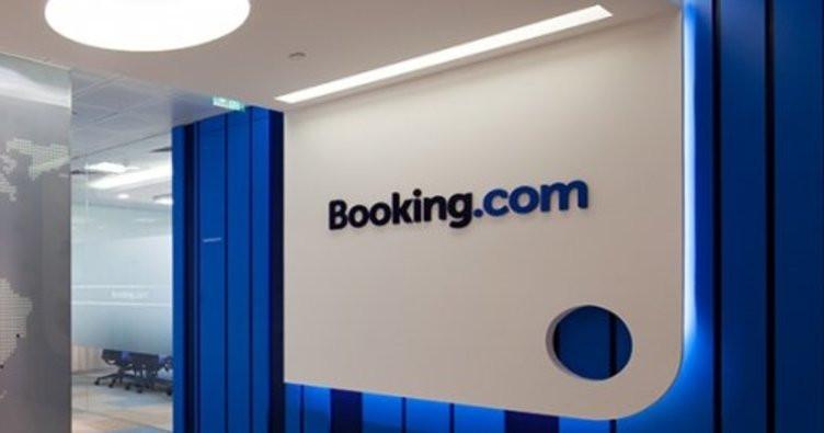 Booking.com yasağında sürpriz gelişme