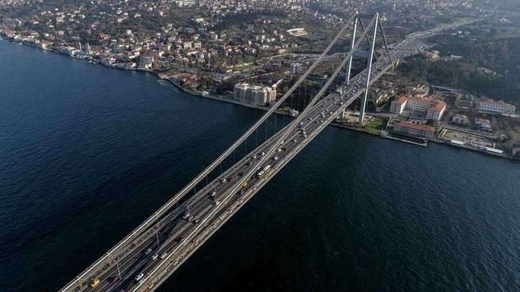 Hem FSM'ye hem de 15 Temmuz Şehitler Köprüsü'ne seçim affı