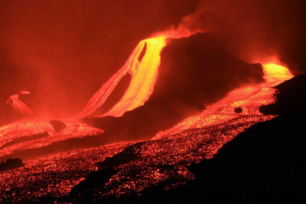 Türkiye için korkutan yanardağ uyarısı