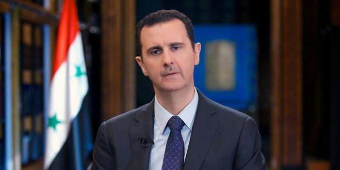 Birleşik Arap Emirlikleri'nden Suriye kararı