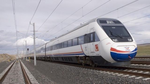 Yüksek Hızlı Tren projelerinde skandal