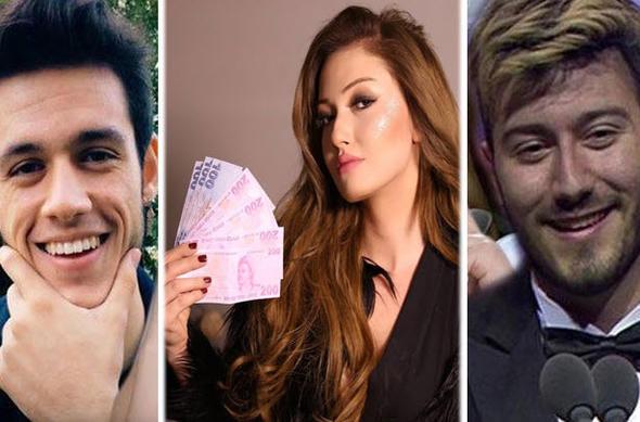 Türk Youtuber'lar aylık ne kadar kazanıyor ?
