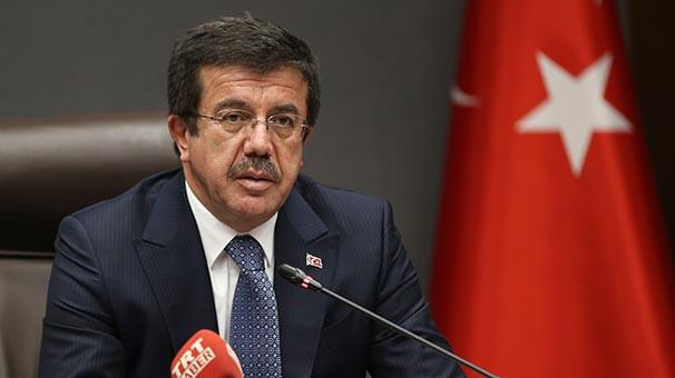 Zeybekci: ''İzmirliler 'Rakımıza dokunma' diyor''