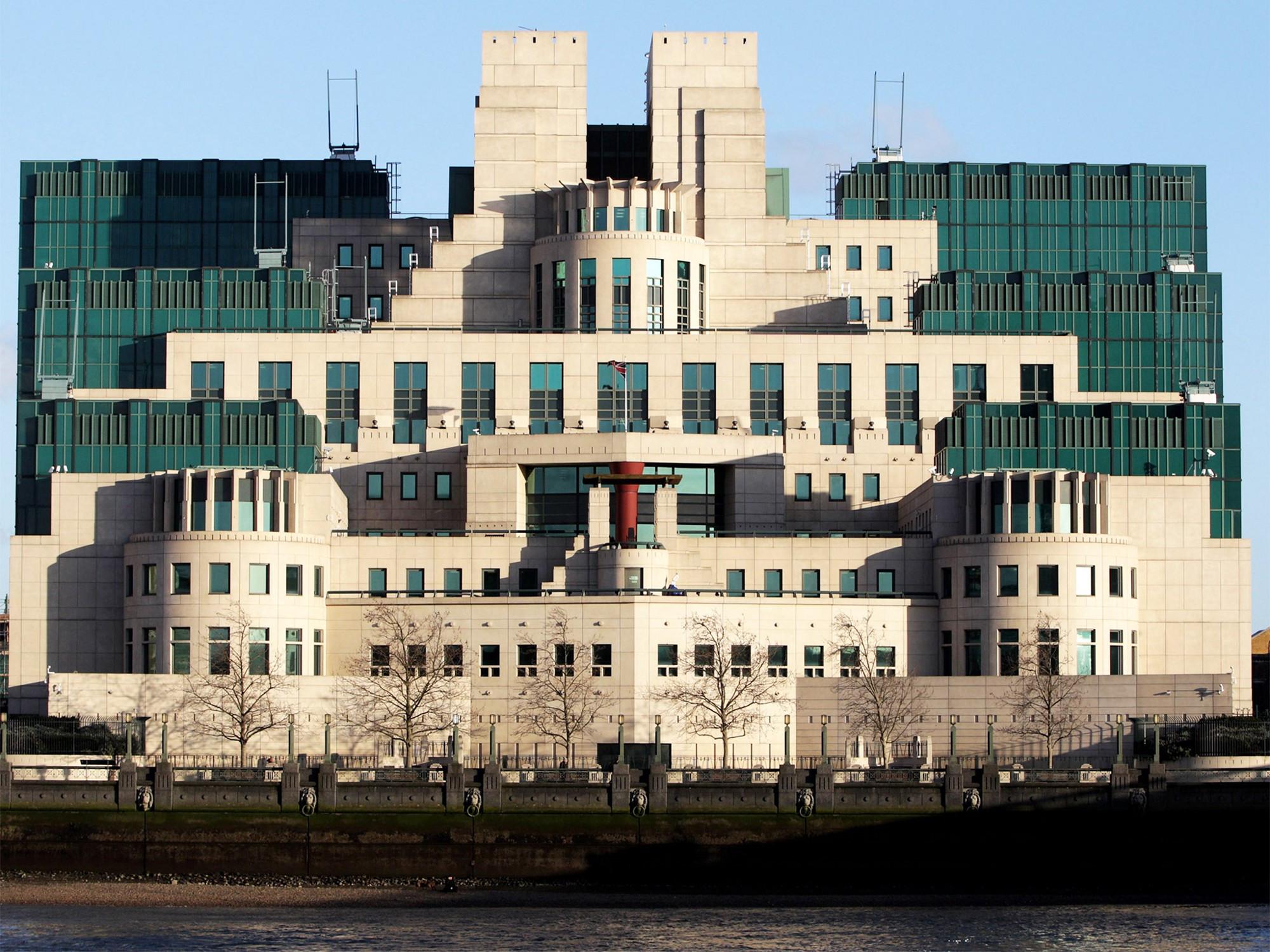 İngiliz İstihbarat Teşkilatı'ndan Cemal Kaşıkçı açıklaması