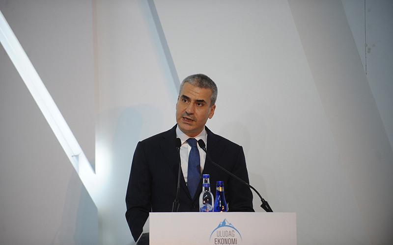 HSBC Genel Müdürü'ne 'Erdoğan'a hakaret'ten soruşturma