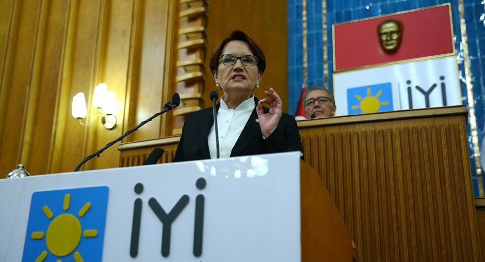Akşener açıkladı ! İYİ Parti'nin 5 başkan adayı daha belli oldu