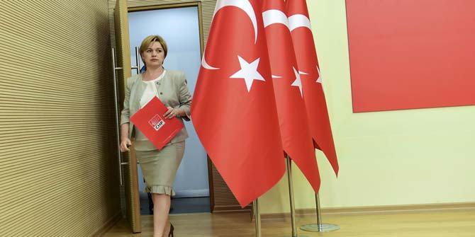 CHP'nin İzmir adayı Selin Sayek Böke mi oluyor ?