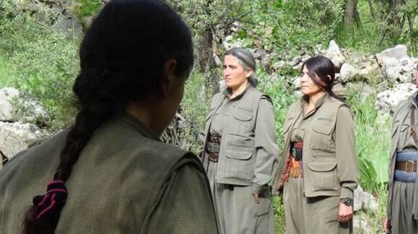 PKK'nın gerçek yüzünü anlattı ! Rezillikte son nokta