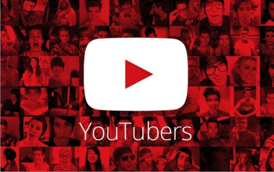 En çok kazanan 10 Youtuber