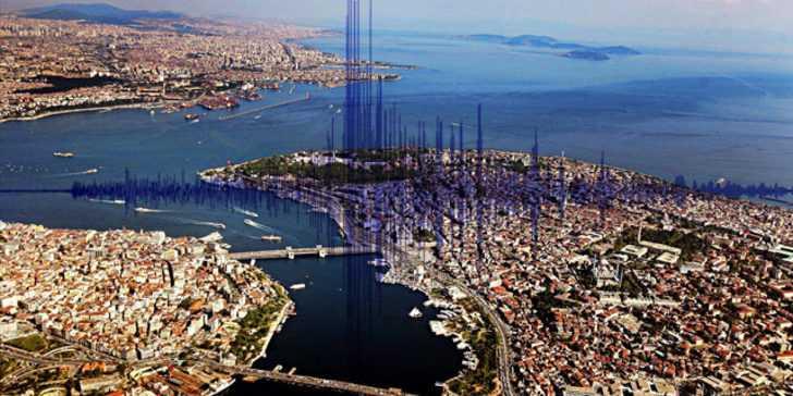 Son dakika... Beklenen Marmara (İstanbul) depremiyle ilgili korkutan açı
