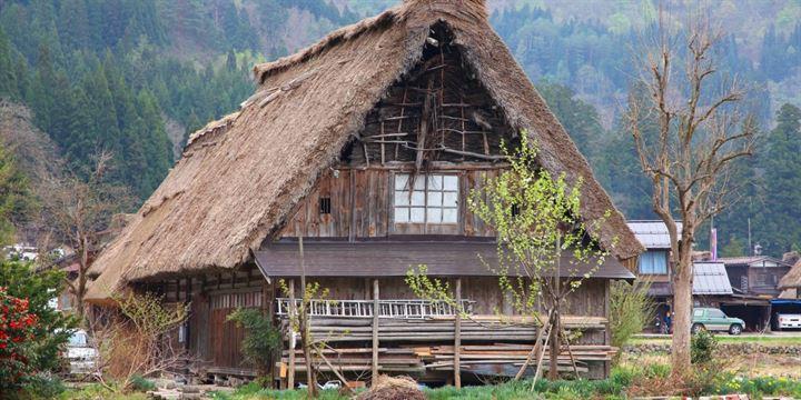 Bu evler bedavaya yeni sahiplerini bekliyor !
