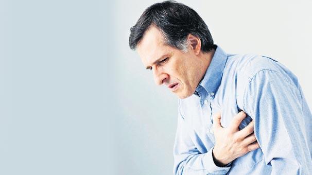 Türkler yaptı ! Kalp krizi riskini tahmin ediyor