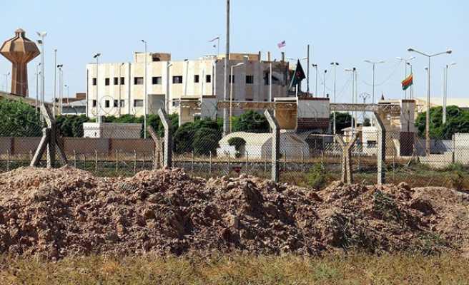 Terör örgütü PKK'nın hamisi ABD asıl niyetini ortaya koydu