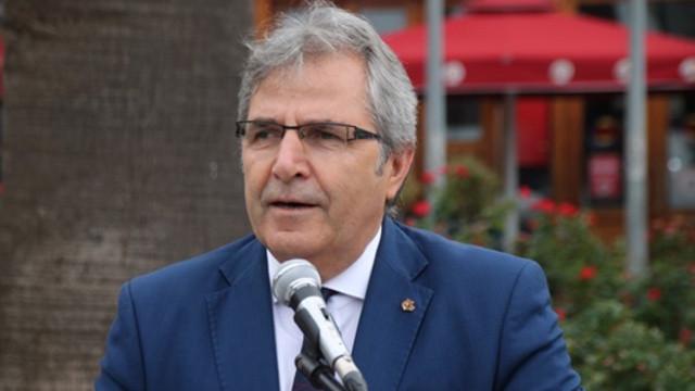 Dursun Mirza CHP ile Bandırma Belediyesi'nde 1 dönem daha dedi