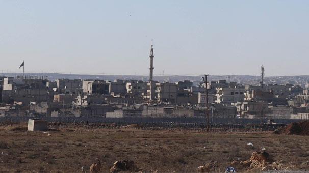 Terör örgütü YPG kan anonslarına başladı !