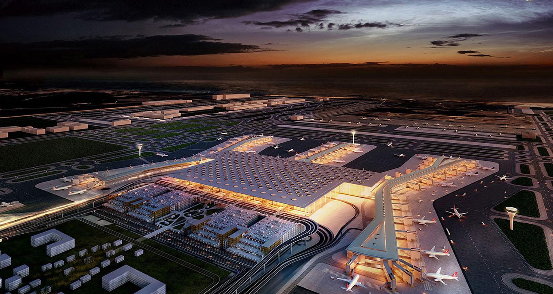 Şok iddia: ''3. havalimanı inşaatında ölen 400 işçi kamuoyundan gizlendi''