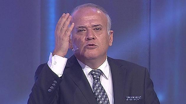 Ahmet Çakar'dan TFF'ye çağrı !