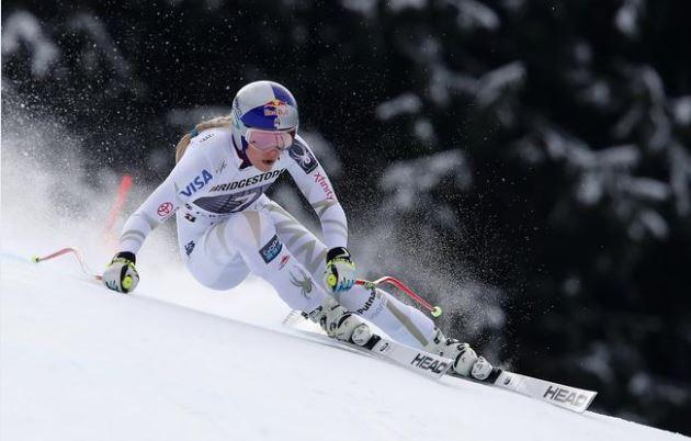 2018 Kış Olimpiyatları'nın en güzel sporcuları
