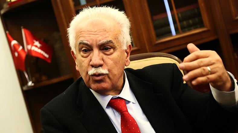 Erdoğan'ı bu sözlerle eleştirdi: ''Kahvede oturur gibi...''