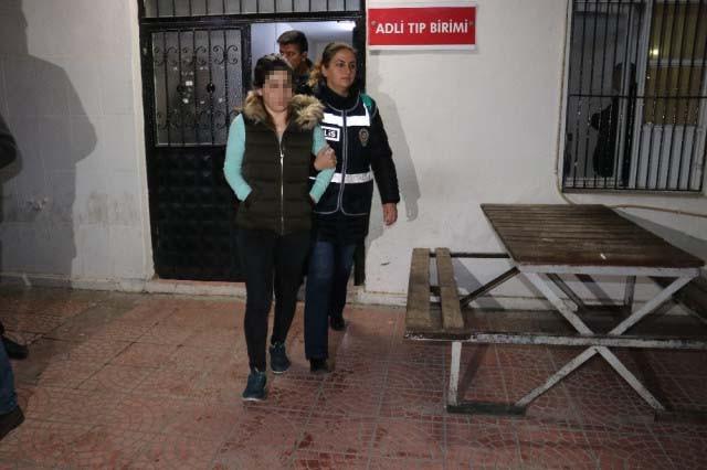 9 ilde bahis operasyonu: Çoğu kadın 100 gözaltı