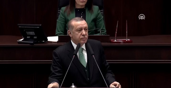 Erdoğan'dan İlker Başbuğ'a: Yazıklar olsun gereği yapılacak