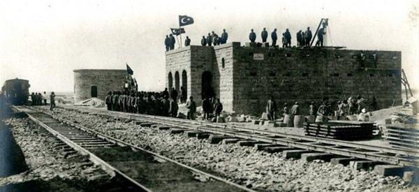 Osmanlı'nın son mirası