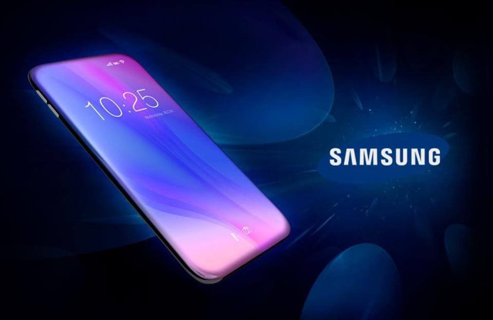 Galaxy S9 'gümbür gümbür' geliyor!