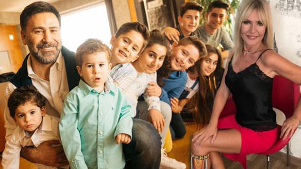 Seda Akgül'ün ''10. çocuğu benden yapsın'' sözlerine cevap geldi