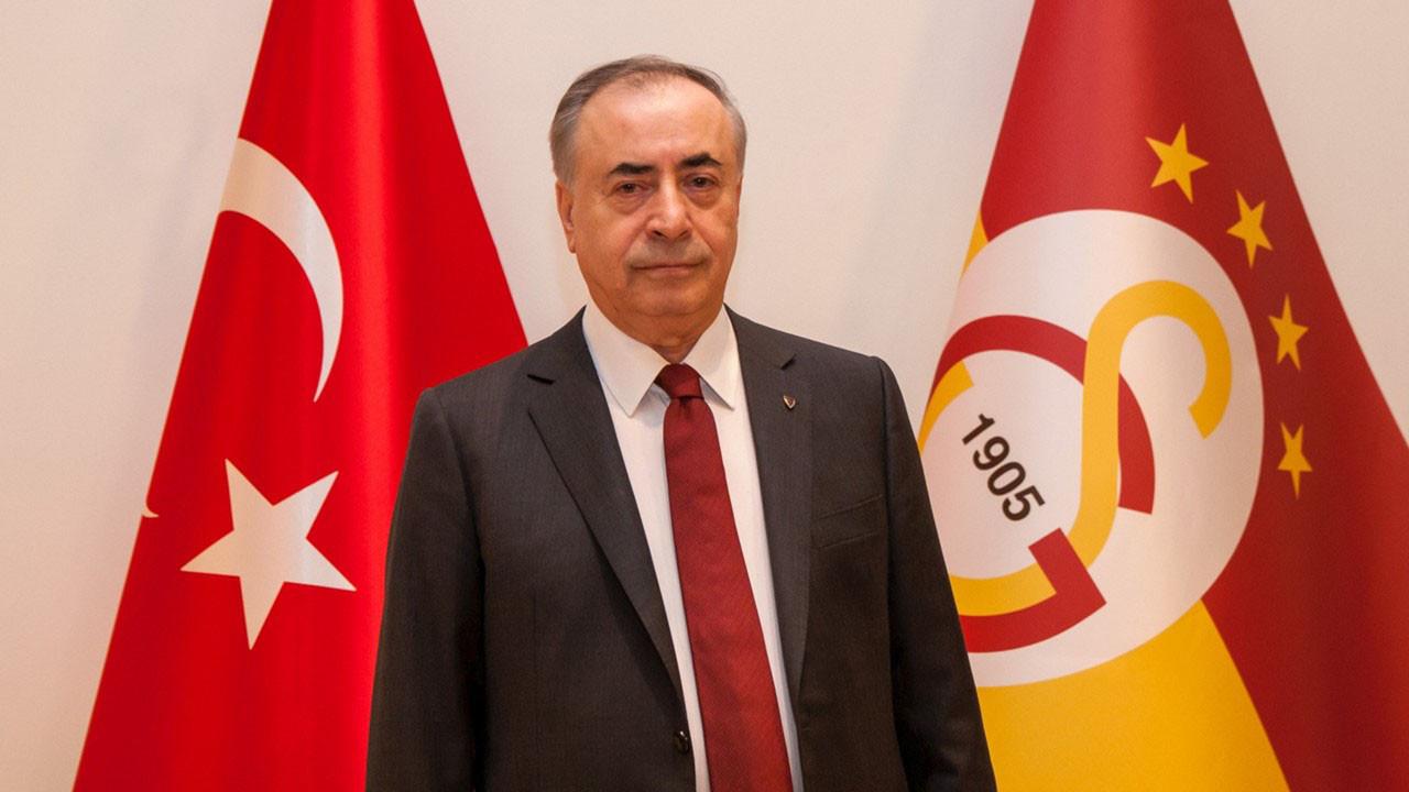 Mustafa Cengiz: Dursun Özbek'in kulübe borcu var