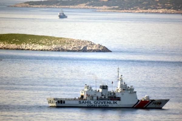 Türkiye'den Kardak bombası ! İskele ve gözetleme kulesi yapılıyor