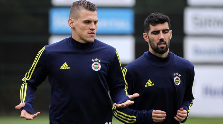 Fenerbahçe'de Skrtel gelişmesi ! Sakatlığı...