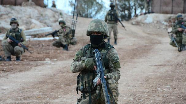 Hendek kahramanları Afrin'e gidiyor