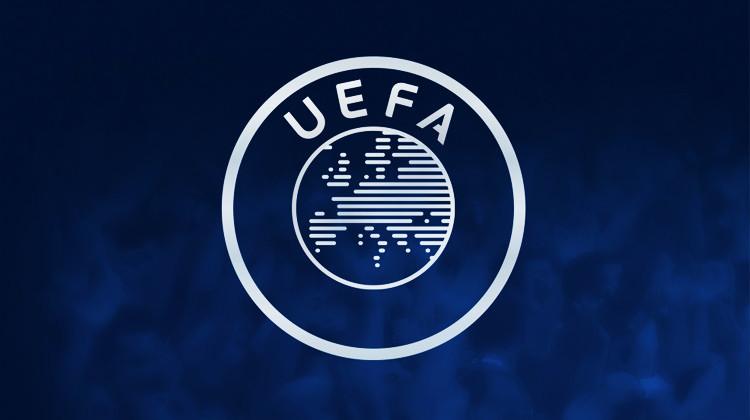 UEFA'dan tarihi ceza yolda ! 10 yıl men !