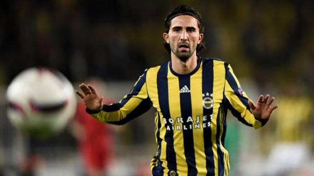 Fenerbahçe'de Hasan Ali Kaldırım şoku !