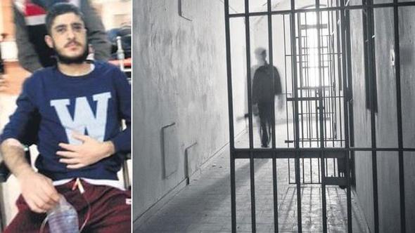 Metris'te 10 gardiyana işkence davası